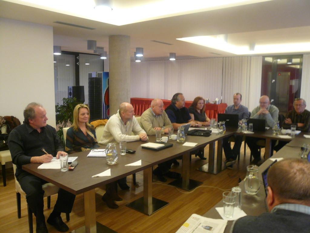 Rada Asociace Obchodních akademií ČR, Velichovky, 17.-18.2. 2016